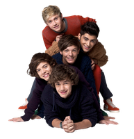 One Direction O1 by bemorethanthis