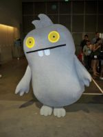 Another Uglydoll by OneRadicalDude