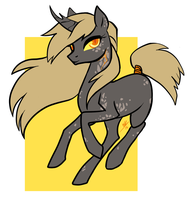 Lava Cookie by Heavy-Weight