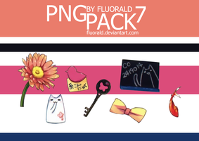 PNG_PACK#7 by Fluorald