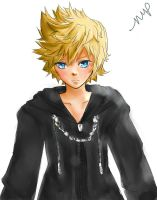 Roxas by mmylinh8
