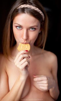 biscuit by DenisGoncharov