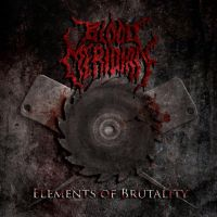 Elements Of Brutality by morbidillusion666