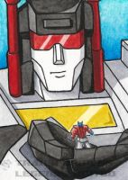 Metroplex Award Card by Kenai-Okami75