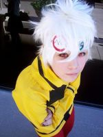 SOUL EATER Cosplay by shinuko