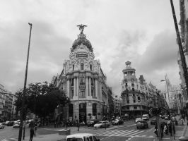 Madrid-Streets 2 by ste-65