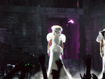 Born This Way Ball XIV by bradleysays