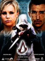 Assassin's Creed Movie V2 by Alex4everdn