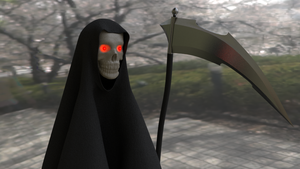 The Reaper Comes For You v4 by racerxonclar