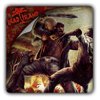 Dead Island Game Icon by PesrepuS