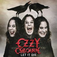 "OZZY OSBOURNE ""Let It Die"" by mehmeturgut"