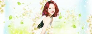 [Cover] Sulli by HanaBell1
