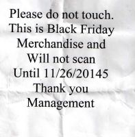 112615-- Amusing misprint on Black Friday memo by HaggisMcCrablice