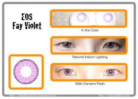 EOS Fay Violet Circle Lenses by Stealthos-Aurion