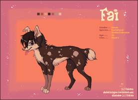 F a i  - CaMeO SheeT by stolenimages