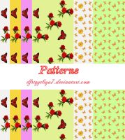 Patterns-2 by dfrtgyr6yu7