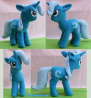 Trixie V2 by hoppip