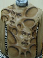 airbrush by tauart