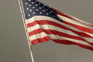 Old Glory by MyImaginaryVisions