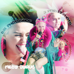 Miley Cyrus Photopack+ PNG pack by NurPotterhead