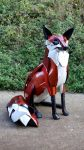 FOxY - by HubcapCreatures