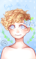 Forget Me Not, Niall by Coffasstic