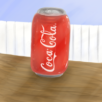 cola by my-darkness