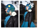 Ramona Flowers- v.6 outfit- 10 by AngelicPara