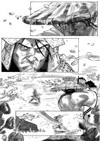 SwordofHonor pag 2 Inks by BryantY08