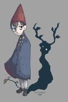 wirt by hakutooon