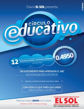 Circulo educativo DGE by upstudio