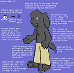 Itanta Ref Updated by Chaz-GELF