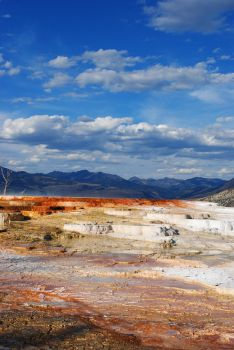 Yellowstone02 by Mistrie