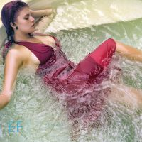 Red/Hot Tubri by EFPhoto