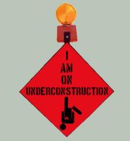 I m On underconstruction by vikas1307
