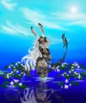 The Viera Fran by Sphynxe
