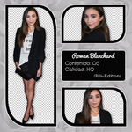 +Rowan Blanchard (Pack Png O3) | Pilii-Editions by Pilii-Editions