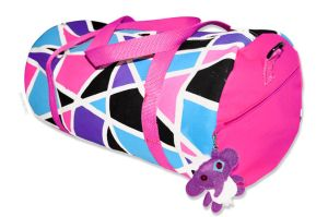 Abbey Bominable Inspired Duffel Bag! by smashworks