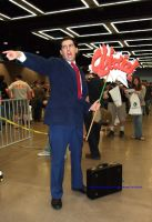 Phoenix Wright: Ace Attorney by GermanCityGirl
