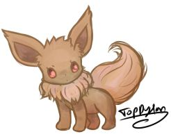 Pokemon 31 Day Art Challenge - Day 28 by TopDylan