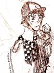 Hetalia (Sherlock) Steam Punk Entree by purplealchemist