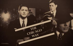 The Chicago Way by EleGold