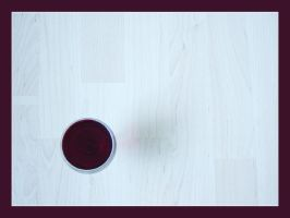 Red Wine by BlindedVisions