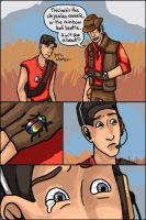 This is Scout by evilforkdude