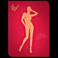 AGENT PROVOCATEUR POSTER AD 02 by gartier