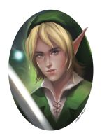 Link by conniebees