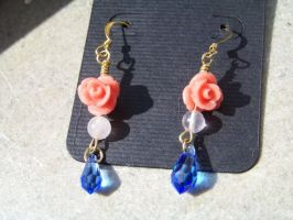 Earring Pair 5 by vervv