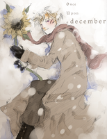 Once Upon a December APH by BishoNoTeresa