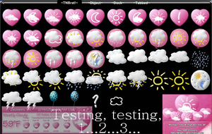 Weather Images Test by TNBrat
