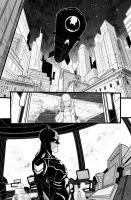 Red Hood / Arsenal n.4 page 12 by DenisM79